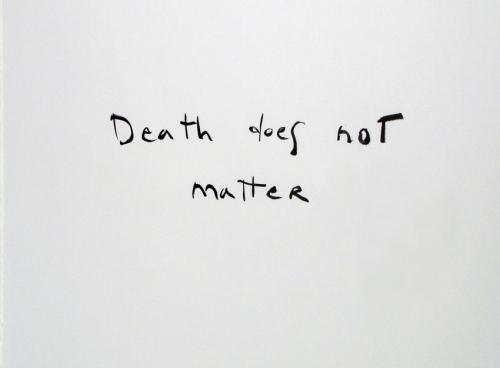 death-k
