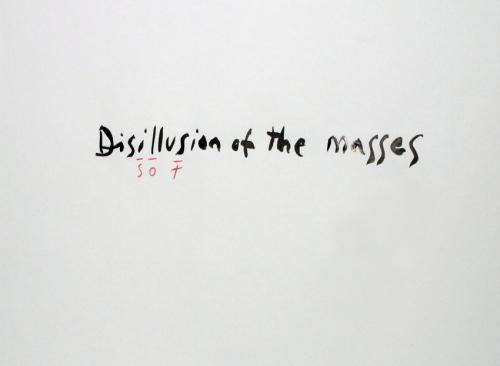 disillusion-k