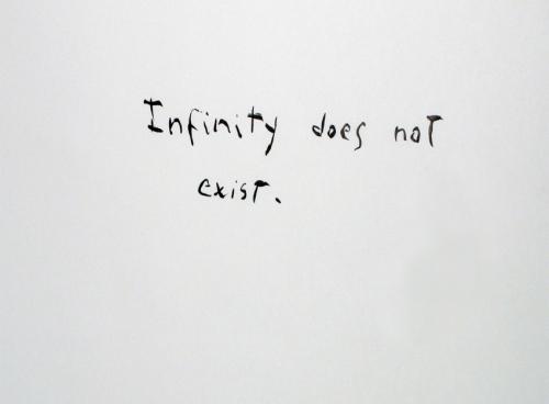 infinity-k