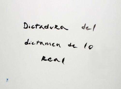 dictadura-k