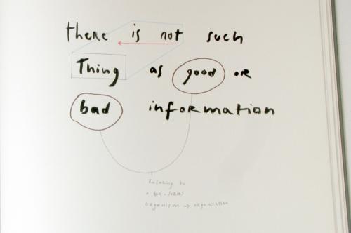 information-k