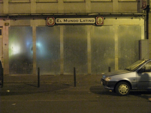el mundo latino by night-k