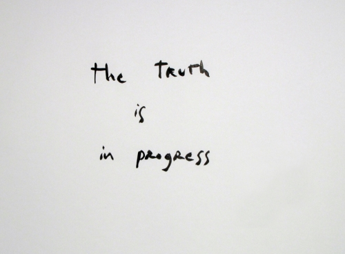 truth-k
